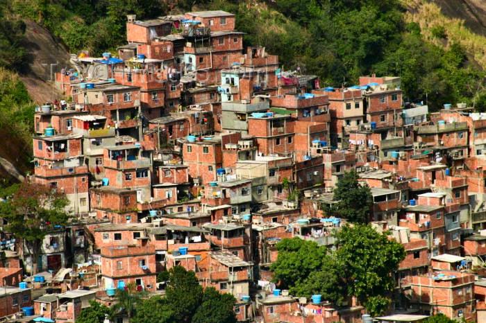 Elamupiirkond Brasiilias