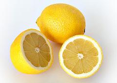 Sidrun on väga praktiline vili nii köögi puhastamisel kui naha korrashoiul