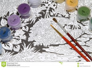 http://www.dreamstime.com/royalty-free-stock-photos-painting-numbers-image4687338