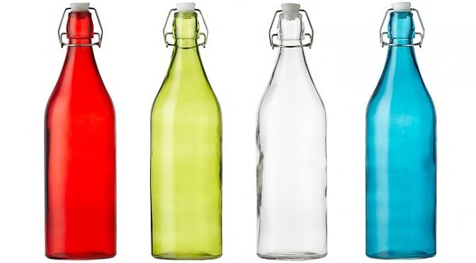 Häid näiteid ühekordsest plastikust loobumisest