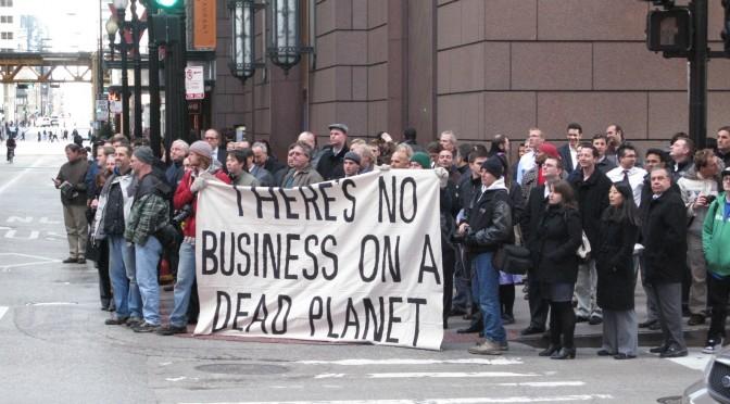 Riigijuhid kohtuvad Pariisis, et kõneleda kliimamuutusest